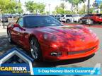 2007 Chevrolet Corvette Base 2dr Coupe