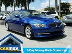2011 BMW 3 Series 335i 335i 2dr Coupe