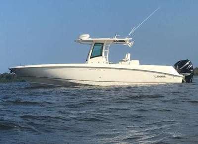 2012 Boston Whaler