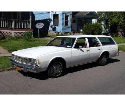 1979 Chevrolet Impala Wagon is a 1979 Chevrolet Impala Classic Car in Buffalo NY