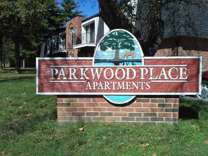 1 Bed - Parkwood Place Apartments