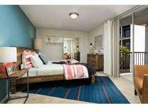 1 Bed - eaves Los Feliz