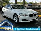 2012 BMW 3 Series 328i 328i 4dr Sedan SA