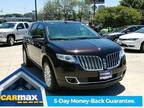 2014 Lincoln MKX Base 4dr SUV