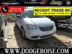 2015 Chrysler Town and Country Limited Limited 4dr Mini-Van