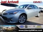 2015 Toyota Avalon Limited Limited 4dr Sedan