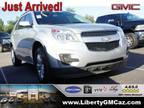 2014 Chevrolet Equinox LT LT 4dr SUV w/1LT