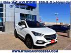 2017 Hyundai Santa Fe Sport 2.0T Ultimate 2.0T Ultimate 4dr SUV