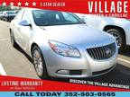 2013 Buick Regal Premium 1 Premium 1 4dr Sedan Turbo