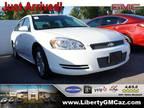 2015 Chevrolet Impala Limited LT Fleet LT Fleet 4dr Sedan