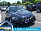 2014 BMW 5 Series 550i xDrive AWD 550i xDrive 4dr Sedan