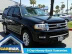 2017 Ford Expedition Limited 4x2 Limited 4dr SUV