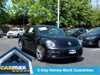 2013 Volkswagen Beetle Turbo PZEV Turbo PZEV 2dr Convertible 6A