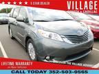 2014 Toyota Sienna Limited 7-Passenger Limited 7-Passenger 4dr Mini-Van