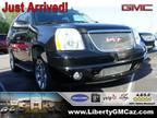 2013 GMC Yukon Denali AWD Denali 4dr SUV