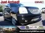 2013 GMC Yukon Denali 4x2 Denali 4dr SUV