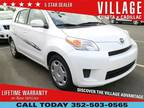 2008 Scion xD Base Base 4dr Hatchback 4A