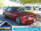2014 Ford Mustang V6 V6 2dr Convertible