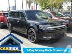 2014 Ford Flex Limited Limited 4dr Crossover