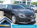 2014 Chevrolet Impala LS Fleet LS Fleet 4dr Sedan