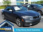 2015 BMW 2 Series M235i M235i 2dr Convertible