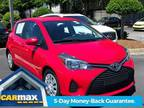 2016 Toyota Yaris 5-Door L L 4dr Hatchback