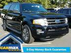 2017 Ford Expedition EL XLT 4x2 XLT 4dr SUV