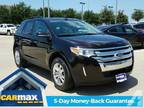 2014 Ford Edge SEL SEL 4dr SUV