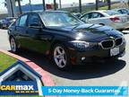 2013 BMW 3 Series 328i 328i 4dr Sedan SULEV SA