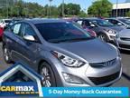 2016 Hyundai Elantra SE SE 4dr Sedan 6A (US)