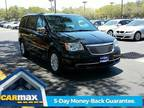 2014 Chrysler Town and Country Limited Limited 4dr Mini-Van