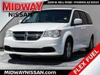 2012 Dodge Grand Caravan SXT SXT 4dr Mini-Van