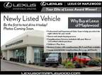 2016 Lexus RX 450h Base AWD 4dr SUV