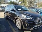 2017 Hyundai Santa Fe SE AWD SE 4dr SUV