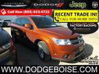 2014 Dodge Journey SXT SXT 4dr SUV