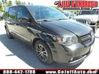 2014 Dodge Grand Caravan SXT SXT 4dr Mini-Van