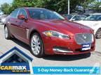 2013 Jaguar XF 3.0 AWD 3.0 4dr Sedan