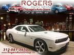 2014 Dodge Challenger SXT SXT 2dr Coupe