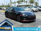 2014 Subaru BRZ Limited Limited 2dr Coupe 6M