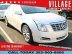 2013 Cadillac XTS Luxury Collection Luxury Collection 4dr Sedan