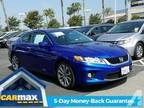 2014 Honda Accord EX-L V6 EX-L V6 2dr Coupe 6A