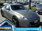 2009 Nissan 370Z Touring Touring 2dr Coupe 6M
