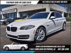 2014 BMW 5 Series 528i 528i 4dr Sedan