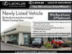 2016 Lexus LX 570 Base AWD 4dr SUV