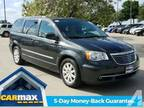 2012 Chrysler Town and Country Touring Touring 4dr Mini-Van