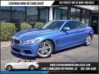 2014 BMW 4 Series 428i 428i 2dr Coupe