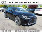 2015 Lexus RC 350 Base AWD 2dr Coupe