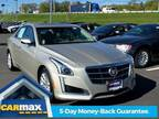 2014 Cadillac CTS 2.0T Luxury Collection AWD 2.0T Luxury Collection 4dr Sedan