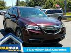 2015 Acura MDX Base 4dr SUV