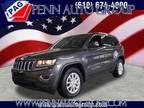 2014 Jeep Grand Cherokee Laredo 4x4 Laredo 4dr SUV